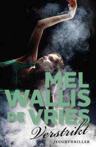 Mel Wallis de Vries, boek Verslikt