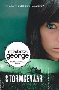 Elizabeth George, Stormgevaar
