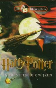 J.K.Rowling, Harry Potter, En De Steen Der Wijzen