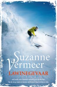 Suzanne Vermeer, Lawinegevaar