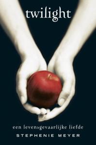 Stephenie Meyer, Twilight