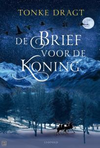 Tonke Dracht, De brief voor de Koning