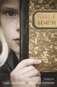 Caja Cazemier & Martine Letterie, Familiegeheim