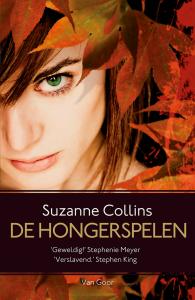 Suzanne Collins, De Hongerspelen