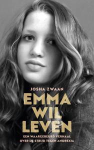 Joshua Zwaan, Emma wil leven