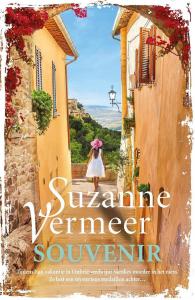 Suzanne Vermeer, Souvenir