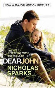 Nicholas Sparks, Lieve John