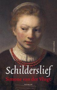 Simone van der Vlugt, Schilderslief