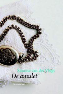 Simone van der Vlugt, De Amulet