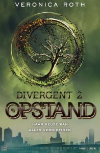 Veronica Roth, Divergent 2 Opstand