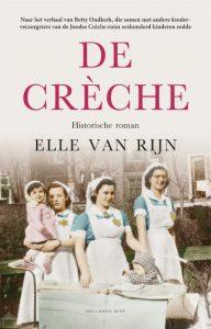 Elle van Rijn, De Creche