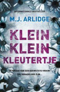 M.J.Arligde, Klein klein kleutertje