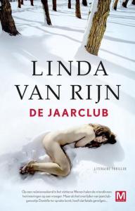Linda van Rijn, De Jaarclub